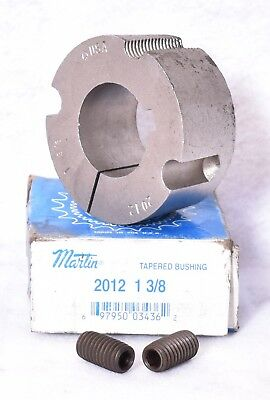 NEW NIB Martin Sprocket & Gear PN: 2012 1 3/8""