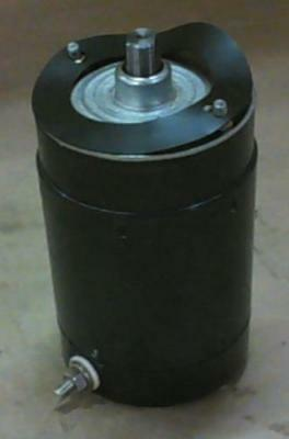 NEW OPEN BOX WARN 68898 12-Volt Replacement Motor $243 - READ