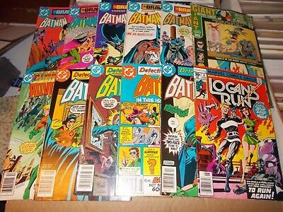 Marvel Two-In_One 61 HER! + 11 real nice  others that are shown  fn+  vfn+