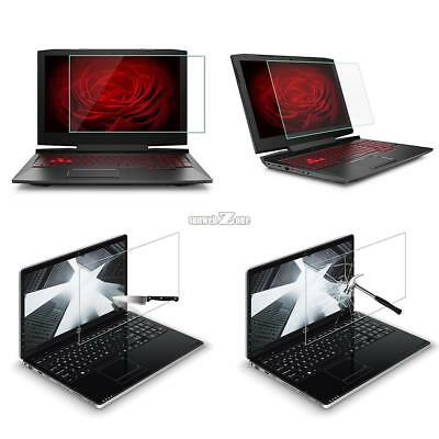 Laptop Screen Protector Tempered Glass for 15.6inch Notebook 9H Hardness S0BZ