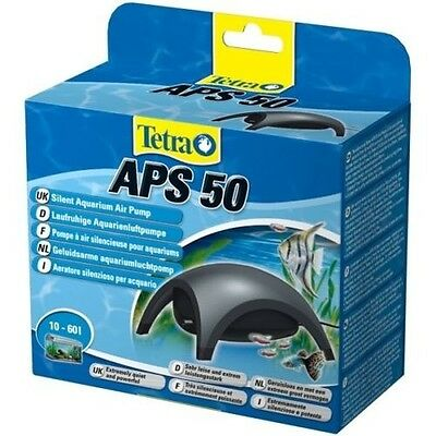 Tetra APS air, POMPE À AIR AQUARIUM