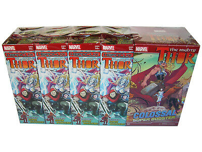Heroclix The Mighty Thor Booster Brick