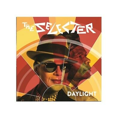 The Selecter - Daylight Lp Mint/brand New + Free Uk P&p (Pre-Order)