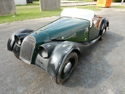1959 Morgan 4/4  Morgan 4/4 2 Seat Roadster