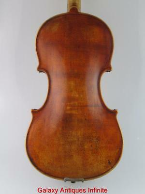 Quality Rare Antique 19th Century Violin Circa 1800