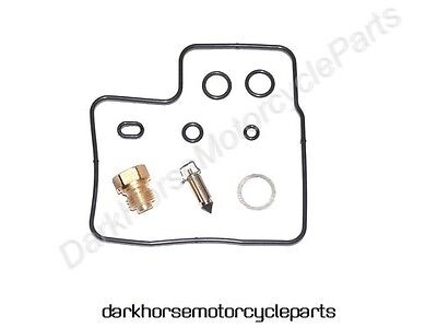 Carburetor Carb Repair Rebuild Kits Honda VT700 VT800 VT1100 Shadow 18-5102