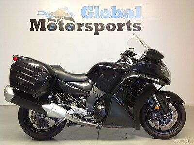 Kawasaki Concours™  2014 Kawasaki Concours 14 ABS Used EXCELLENT CONDITION FINANCING AVAILABLE