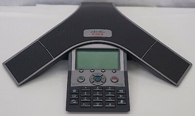 Cisco Unified IP Conference 7937 CP-7937G Office IP Phone 2201-40100-001