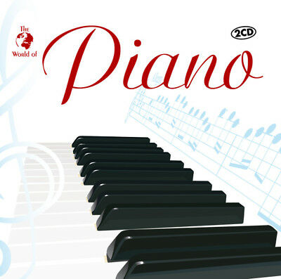 Various - Piano SACD2 ZYX/World Of NEW