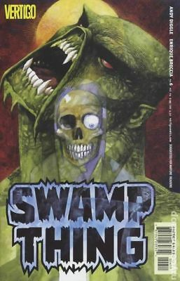 Swamp Thing (2004 4th Series) #6 FN