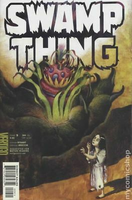 Swamp Thing (2004 4th Series) #9 VF