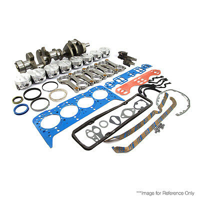 "Holden 304 308 3.480"" 355ci Rotating Assembly Kit (C,H 5.7,H +30) STD-RJ"