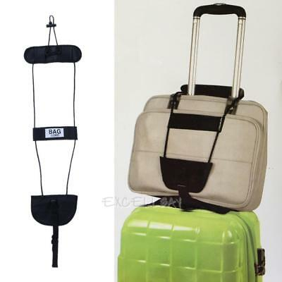 Luggage Suitcase Straps Bag Attachment Travel Backpack Suitcase Adjustable
