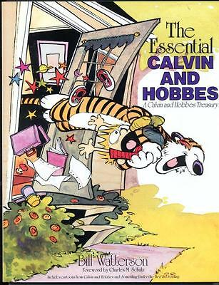 The Essential Calvin and Hobbes     Bill Watterson    1988