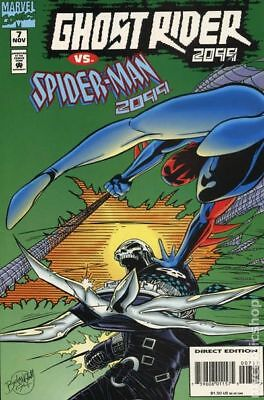 Ghost Rider 2099 (1994) #7 FN