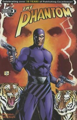 Phantom (2003 Moonstone) #12A VF