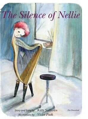 The Silence of Nellie (Hardback or Cased Book)