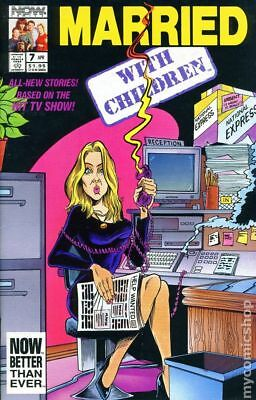 Married with Children (1991 2nd Series) #7 VF