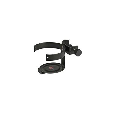 XTREME Drink Holder for Microphone Stand *NEW* Suits any Stand to 30mm diameter