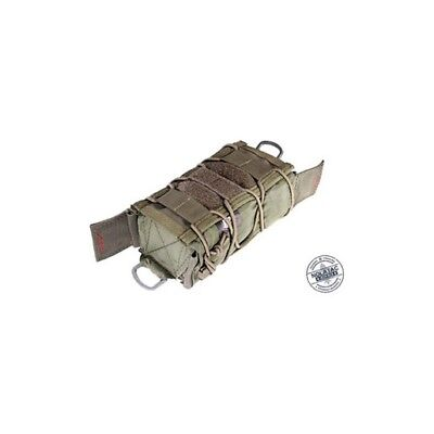 High Speed Gear 12M3T0OD Olive Drab M3T - Multi-Mission MOLLE Medical Pouch
