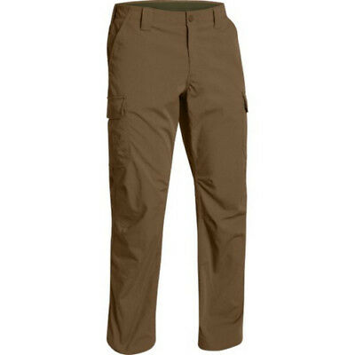 Under Armour 1265491 Men's Coyote Tactical Patrol Cargo Pants - Size 38 x 30