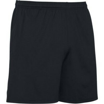 Under Armour 1279647 Men's Black Tactical Tech Shorts - Size Small