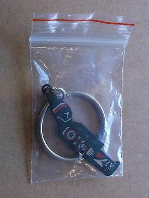 KEANE Is It Any Wonder? 2006 UK promo only keyring