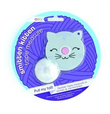 Smitten Kitten Tape Measure