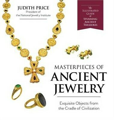Masterpieces of Ancient Jewelry (Hardback or Cased Book)