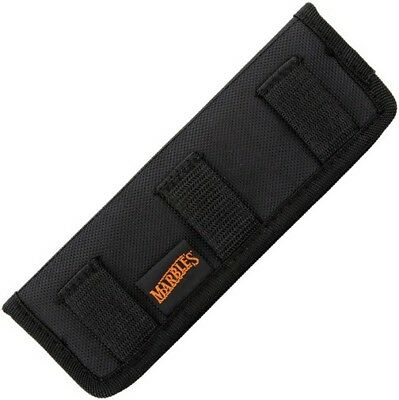 Marbles MR380 Black Nylon Pouch For Tactical Spear & Arrow Heads