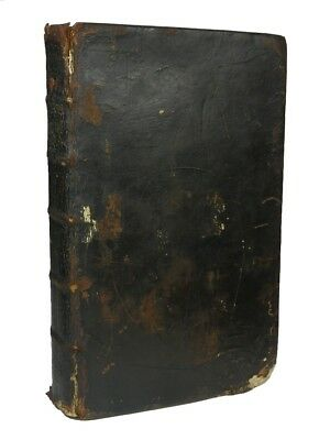 The History of the Church of Scotland | John Spotswood | 1655 | First Edition