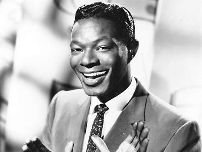 NAT KING COLE Somewhere Along The Way/What Does it Take 78 rpm record LISTEN #41