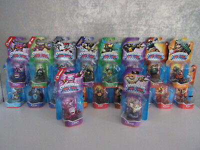 Skylanders Trap Team Game Characters for Selection - New & Unused