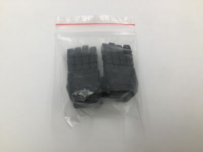 KFC KP08D Black Posable Hands for MP-22 Ultra Magnus,In stock!