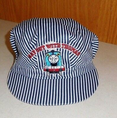 "Thomas The Tank Engine ""day Out With Thomas"" Cap Hat Youth Kid Child One Size"