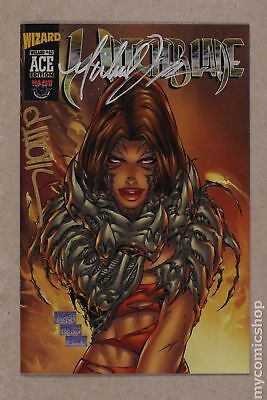 Witchblade Wizard Ace Edition (1996) #1 VF 8.0