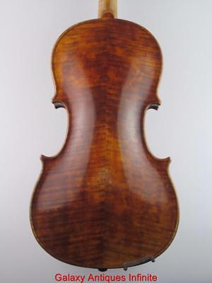 Antique Early 20th Century 3/4 Violin Nicolaus Amatus