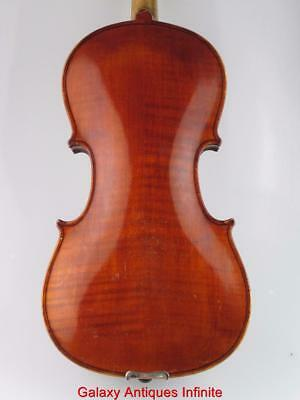 Antique Early 20th Century Violin 4/4