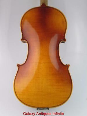 Antique 20th Century Violin Laberte Magine Circa 1920