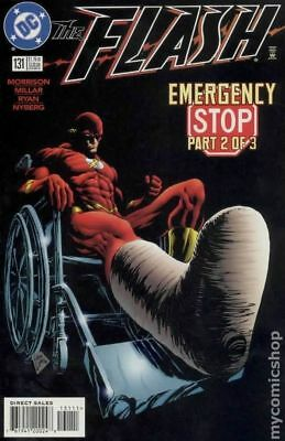 Flash (1987 2nd Series) #131 VF