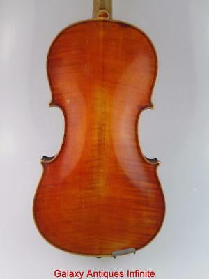 Antique Early 20th Century Violin Circa 1900