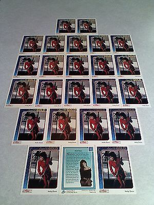 *****Holly Dunn*****  Lot of 24 cards