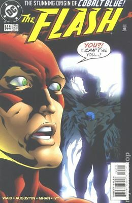Flash (1987 2nd Series) #144 VF