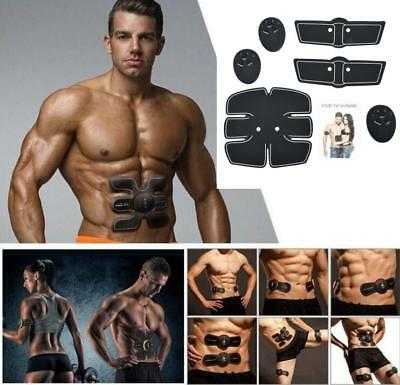 Healthy Abdonminal Toning Belt Smart Stimulator Waist Trimmer Belt Toner ABS Bod