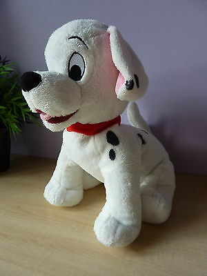 Disney Store STAMPED plush PENNY from 101 Dalmatians