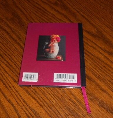 Anne Geddes Addresses & Phone Book Hardcover-unused