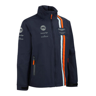 Aston Martin Racing Replica Team Jacket Motorsport Le Mans