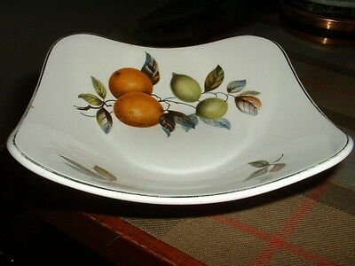 Nice Vintage 1960S Retro Midwinter Pottery Bowl Or Dish