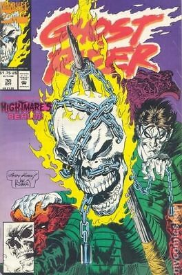 Ghost Rider (1990 2nd Series) #30 NM