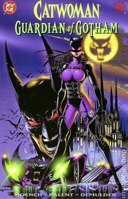 Catwoman Guardian of Gotham (1999) #1 VF 8.0